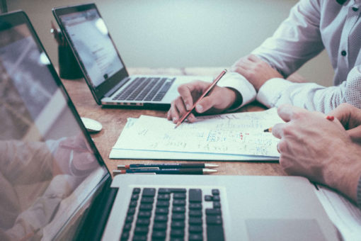 startup gain efficiency